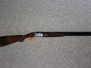 #34 Beretta Model S686 Silver Pigeon 12 Gauge Shotgun