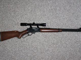 #636 Marlin Firearms Model 336CS 30-30 WIN Rifle