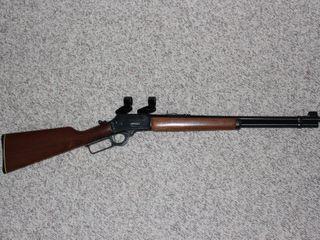 #637 Marlin Firearms Model 1894S 44 REM MAG Rifle