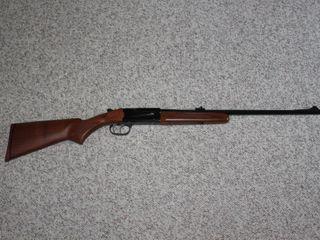 #640 Thompson Center SPRG Hunter 30-06 Rifle