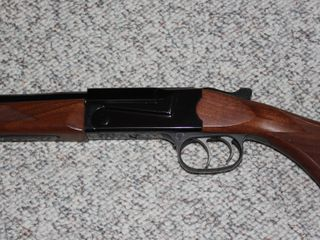 #640 Nice Clean Firearm