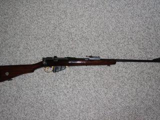 #641 Enfield Model 1917 British Shtle III 0.303