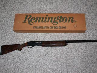 #645 Remington Model 1100 - Sporting 12 w/ Box
