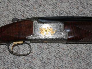 #604 GRADE 6 Shotgun