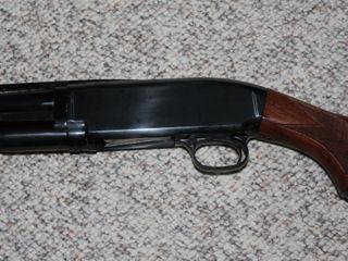 #607 NIB Shotgun