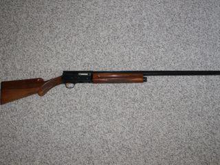 #608 Browning Sweet Sixteen Super Lightweight A5 16 Gauge Shotgun