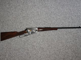 #12 Browning Model 1895 30-40 Lever Action Rifle