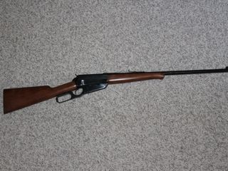 #611 Browning Model 1895 30-40 Lever Action Rifle