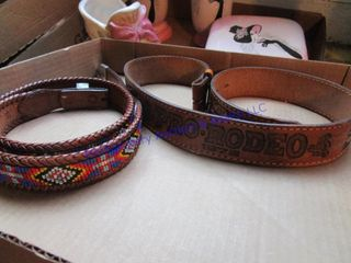 KID S BElTS