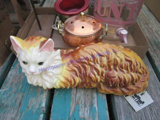 CAT   OTHER ITEMS