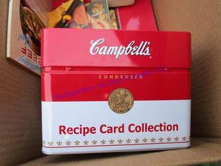 CAMPBEll S SOUP