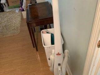 Bissell Bare Floor & Carpet Vacuum