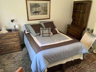 3 Pc Bedroom Set