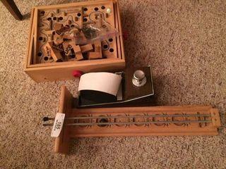 Vintage Table-Top Games