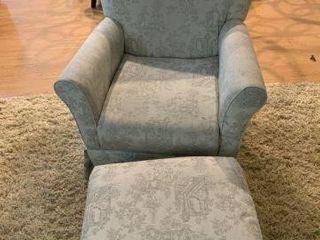 Best Chair Co Swivel Rocker & Platform Stool