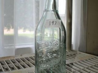 GB Selly's Bottle