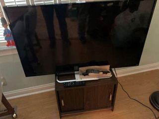 Sony Bravia Flat Screen TV & Stand