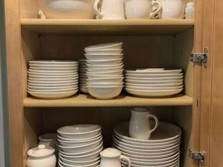 Set of Phaltzgraff Dinnerware