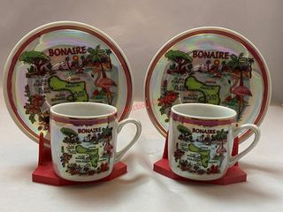 BONAIRE COLLECTOR SET