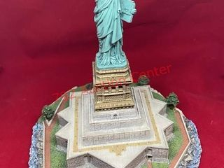 #627 LIBERTY ENLIGHTENING THE WORLD