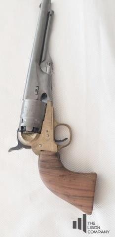 CVA Pistol Kit Gun / Black Powder Gun