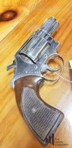 Colt Detroit Special / 38 Special