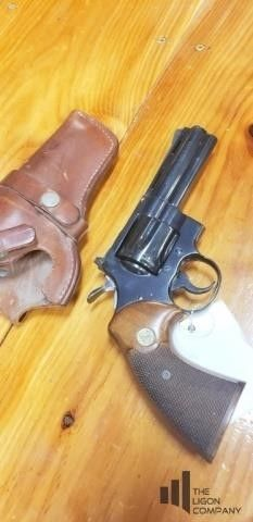 Colt Python / 357