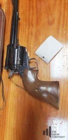 Ruger Blackhawk / 44 Magnum