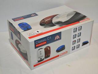 Miele Classic C1 Powerline Vacuum