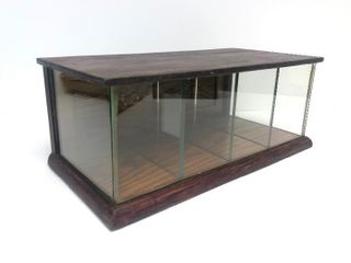 Antique General Countertop Vending Display Case