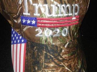 Donald Trump Cap Hat 2020 camo.