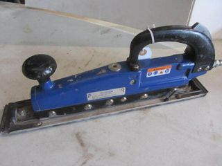 Blue Point Straight Line Sander