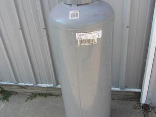 LP Gas 100lb Cylinder, Nearly Full