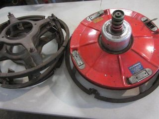 On Car Wheel Balancer