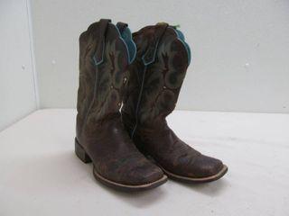 Arait boots