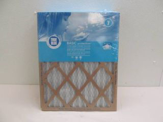 true Blue furnace filters