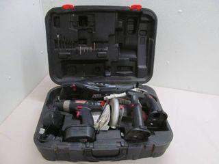 Coleman tools