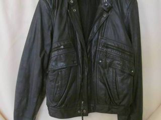 vintage women's motorcycle jacket