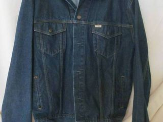 Levi Strauss co. jean jacket