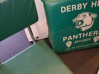 Seat Cushions  Derby High School Seat Cushions