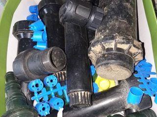 Hunter PCP Sprinkler Parts
