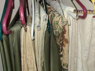 Tablecloths  13 pcs  Variety