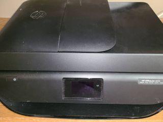 Hewlett Packer OfficeJet 4655  Print Fax Scan Copy Web