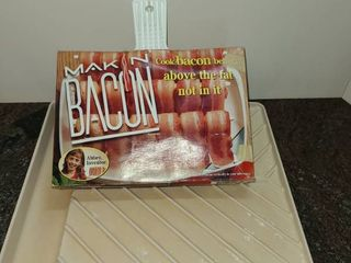 Bacon Cookers