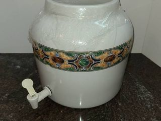 Water Dispenser  For use with large Water Jugs