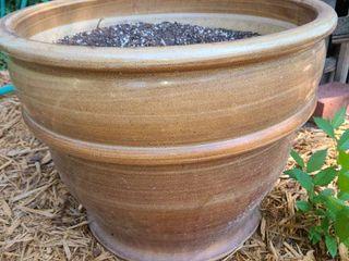 Stone Pot 19 in Diameter