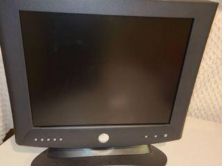 17  Dell Computer Monitor