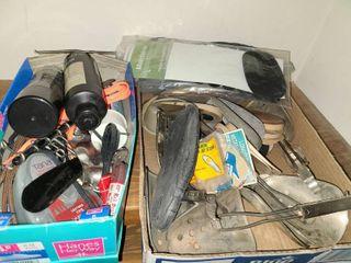 Shoe Care Items
