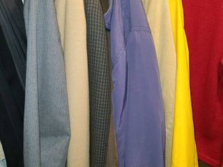 Mens Jackets and Coats Sizes 40 to 44