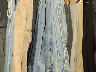 Mens Pants Sizes 34 30